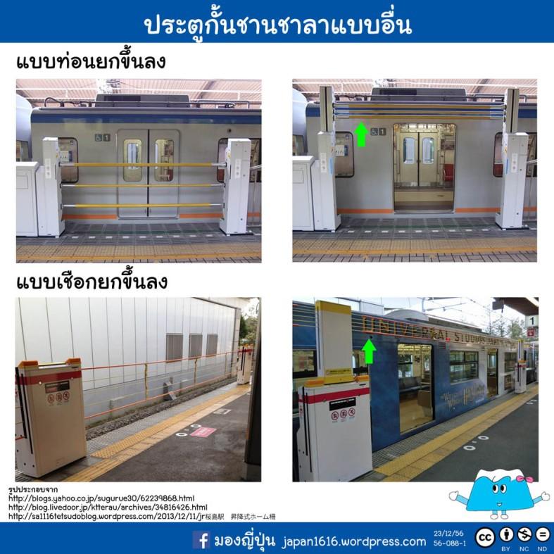 56-088 up down platform gate