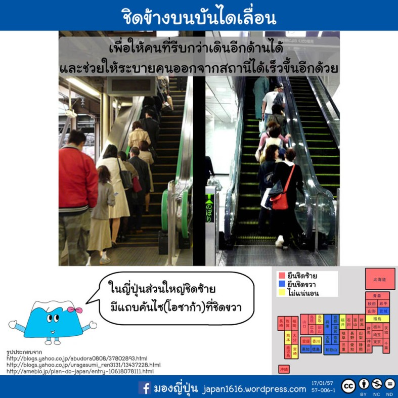 57-006 escalator
