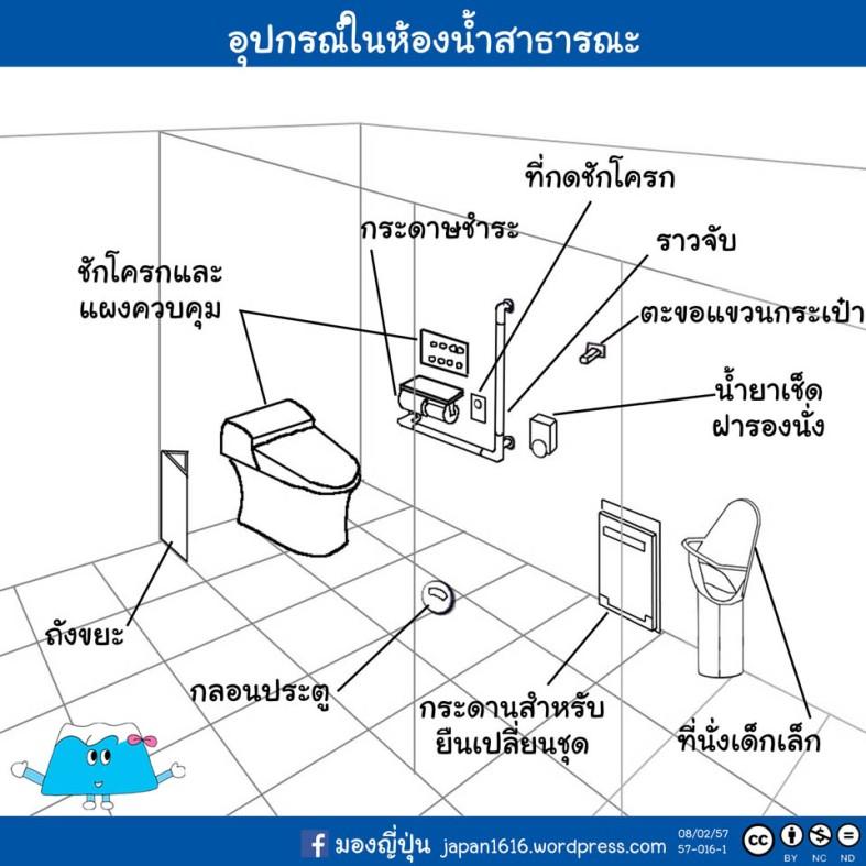 57-016 public toilet
