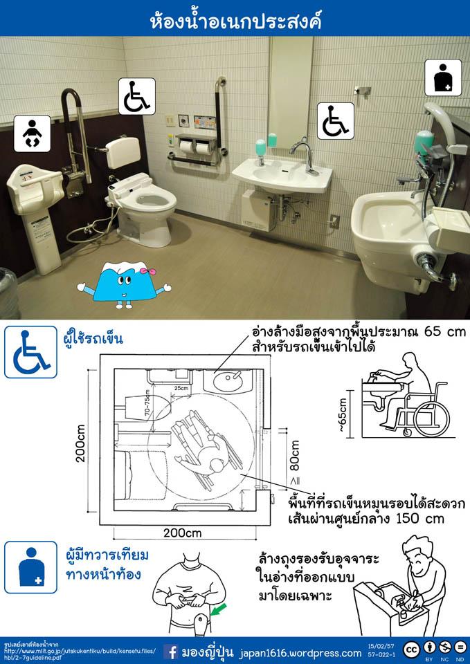 57-022 multi-purpose toilet